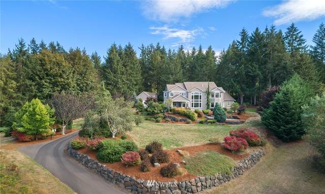 9215 72nd Ave Nw, Gig Harbor, WA 98332 (#1663490) :: Hauer Home Team
