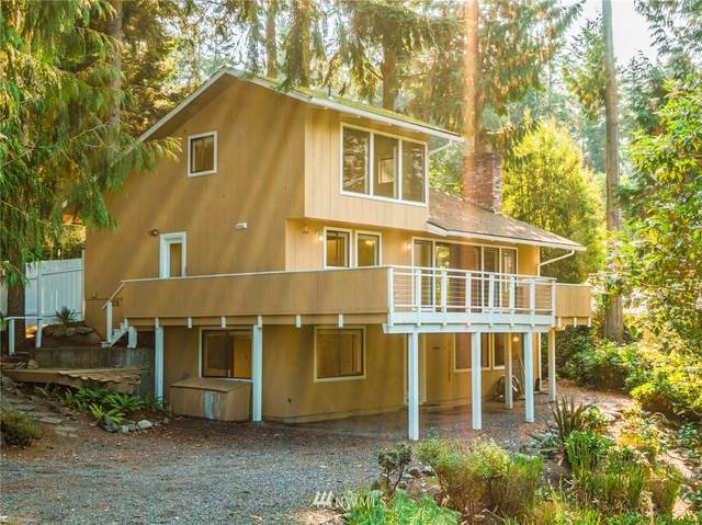 415 Whiskey Hill Road, Lopez Island, WA 98261 (#1663735) :: Ben Kinney Real Estate Team