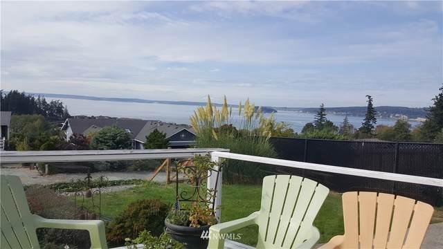 961 Nw Camano Dr Drive NW, Camano Island, WA 98282 (#1663941) :: Becky Barrick & Associates, Keller Williams Realty