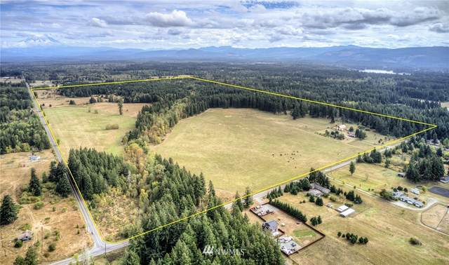 14140 Vail Road SE, Yelm, WA 98597 (#1663959) :: The Shiflett Group