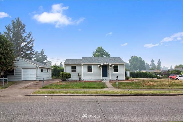 315 30th Avenue, Longview, WA 98632 (#1663970) :: Ben Kinney Real Estate Team