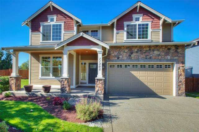 11305 174th Avenue E, Bonney Lake, WA 98391 (#1664080) :: Mike & Sandi Nelson Real Estate