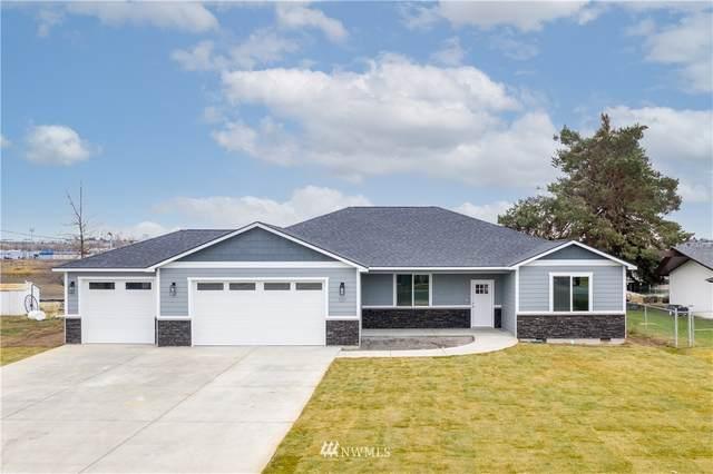 129 W Northshore Drive, Moses Lake, WA 98837 (#1664108) :: McAuley Homes