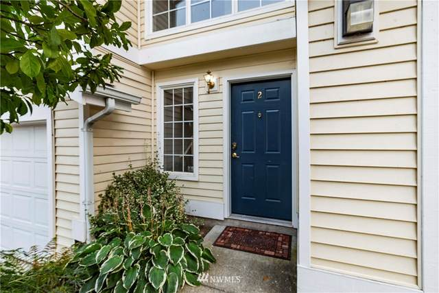 927 132nd Street SW A2, Everett, WA 98204 (#1664296) :: Hauer Home Team