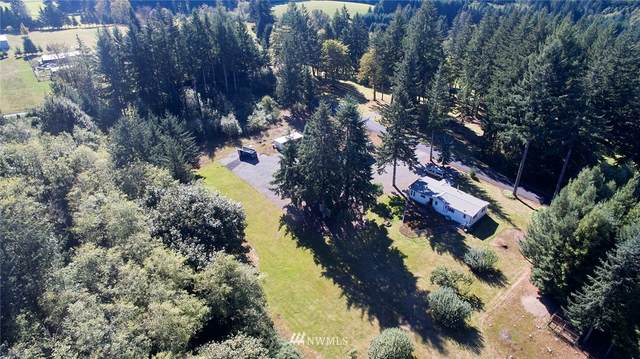40011 NW 9th Avenue, Woodland, WA 98674 (#1664333) :: The Shiflett Group