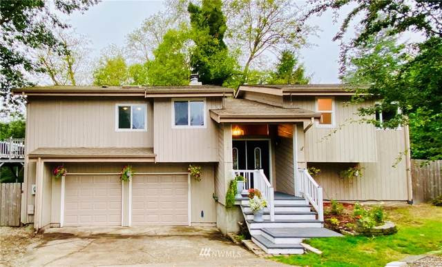 6818 Miner Drive SW, Tumwater, WA 98512 (#1664374) :: M4 Real Estate Group