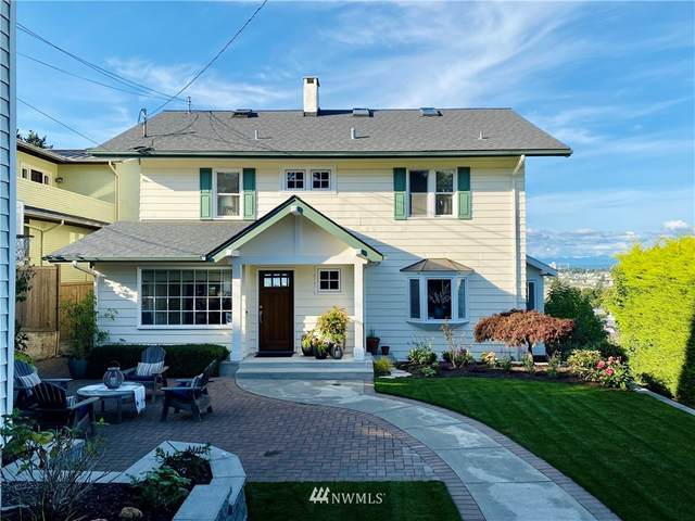 610 Laurel Drive, Everett, WA 98201 (#1664383) :: Capstone Ventures Inc