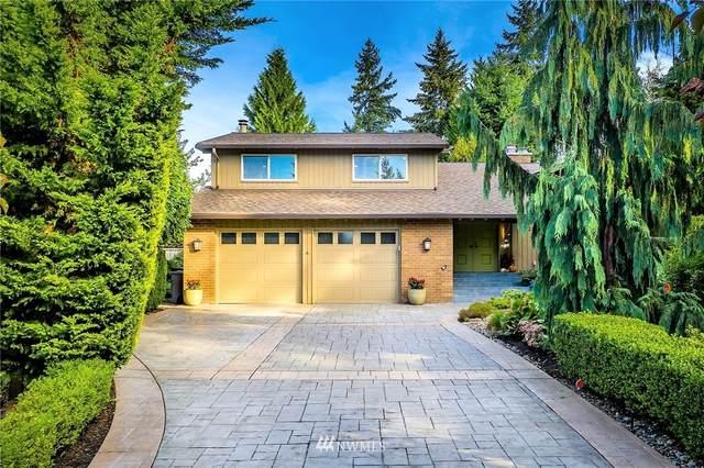 15521 SE 44th Court, Bellevue, WA 98006 (#1664718) :: McAuley Homes