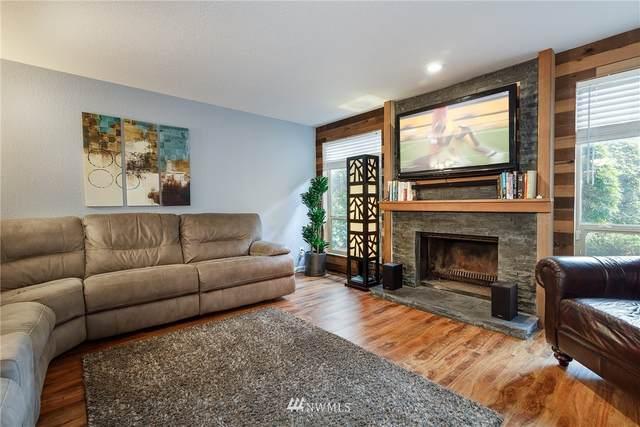 12600 4th Avenue W 1C, Everett, WA 98204 (#1664810) :: Pacific Partners @ Greene Realty