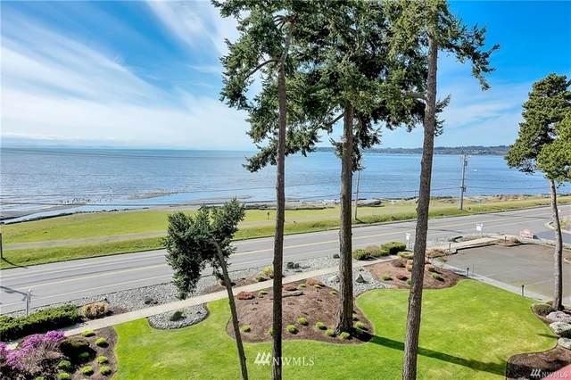7714 Birch Bay Drive #405, Birch Bay, WA 98230 (#1664824) :: Engel & Völkers Federal Way