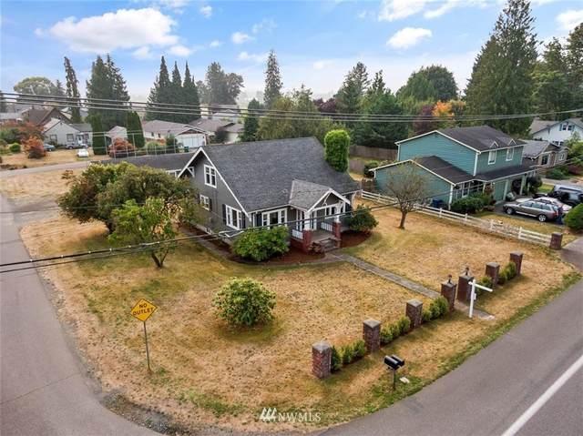 5130 61 Street NE, Marysville, WA 98270 (#1664992) :: Ben Kinney Real Estate Team