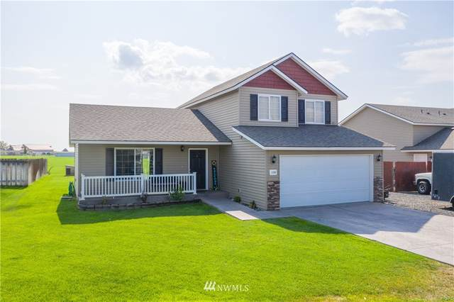 1109 W Luta Street, Moses Lake, WA 98837 (#1665056) :: Engel & Völkers Federal Way