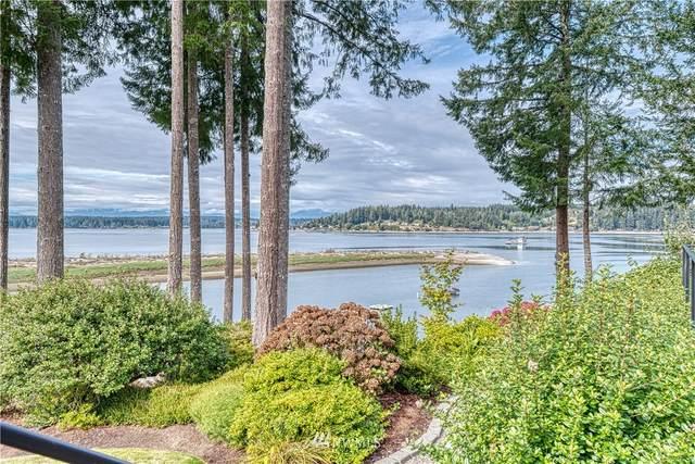 10016 Bayview Lane NW, Vaughn, WA 98394 (#1665120) :: Mike & Sandi Nelson Real Estate