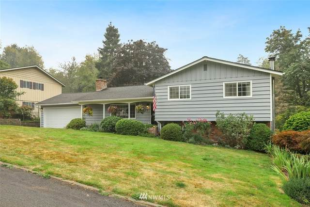 125 E Canyon View Drive, Longview, WA 98632 (#1665282) :: NW Home Experts