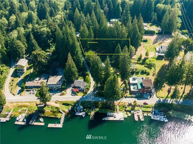 953 W Lake Samish Drive, Bellingham, WA 98229 (#1665333) :: NextHome South Sound