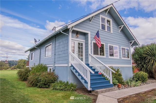 257 Little Island Road, Cathlamet, WA 98612 (#1665367) :: My Puget Sound Homes