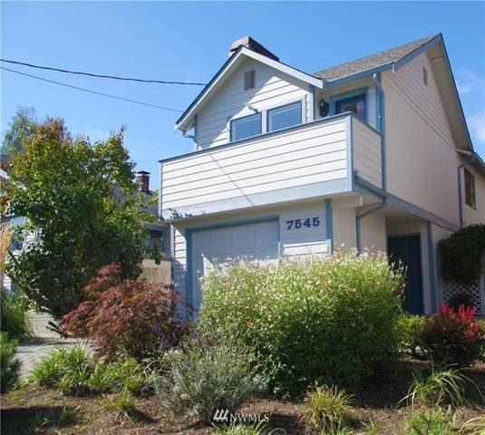 7545 25th Avenue NE, Seattle, WA 98115 (#1665651) :: Urban Seattle Broker