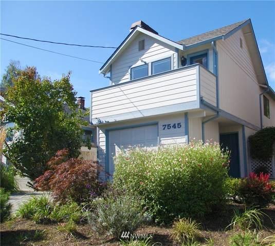 7545 25th Avenue NE, Seattle, WA 98115 (#1665651) :: Beach & Blvd Real Estate Group