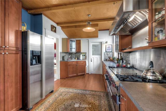8610 55th Avenue S, Seattle, WA 98118 (#1665689) :: Better Properties Lacey