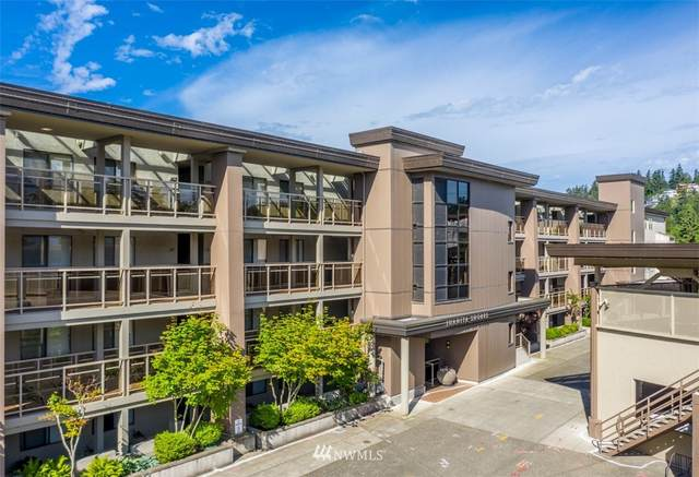 9727 NE Juanita Dr #311, Kirkland, WA 98034 (#1665740) :: Tribeca NW Real Estate