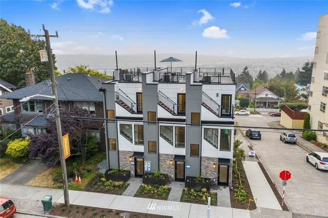5219 Phinney Avenue N, Seattle, WA 98103 (#1665790) :: Alchemy Real Estate