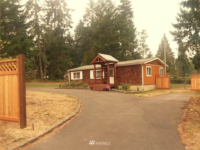141 E Elk Place, Shelton, WA 98584 (#1665846) :: Pickett Street Properties