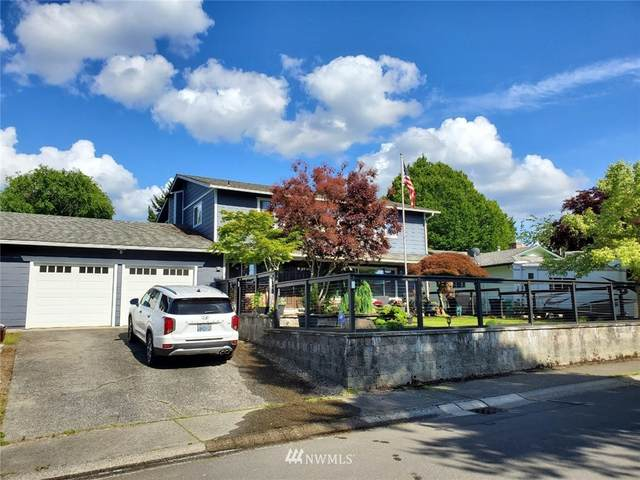 13414 128th Place NE, Kirkland, WA 98034 (#1665866) :: The Torset Group