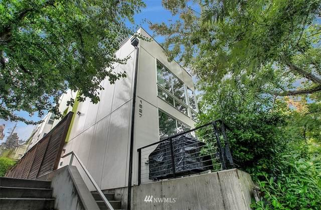 1527 19th Avenue, Seattle, WA 98122 (#1666016) :: Engel & Völkers Federal Way