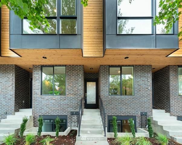 7026 Greenwood Avenue N, Seattle, WA 98103 (#1666102) :: Ben Kinney Real Estate Team