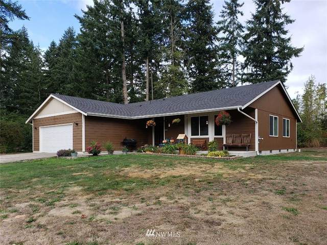 31212 60th Street S, Roy, WA 98580 (#1666151) :: McAuley Homes