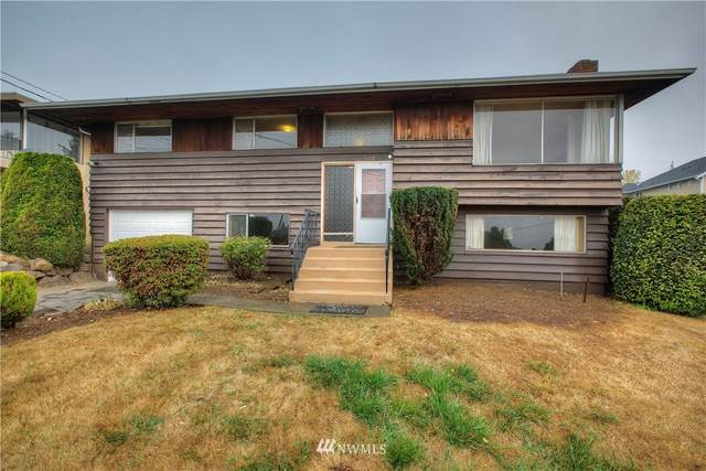 8618 S 134 Street, Seattle, WA 98178 (#1666193) :: Becky Barrick & Associates, Keller Williams Realty