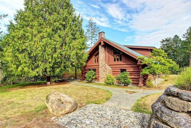 11 Blue Camas Lane, Friday Harbor, WA 98250 (#1666196) :: Keller Williams Western Realty