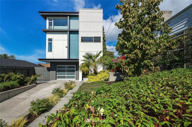 3950 SW Elmgrove Street, Seattle, WA 98136 (#1666218) :: Keller Williams Western Realty
