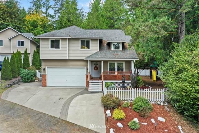 30 E Wade Street, Allyn, WA 98524 (#1666444) :: Ben Kinney Real Estate Team