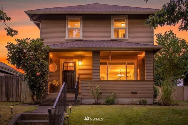 2309 Baker Avenue, Everett, WA 98201 (#1666762) :: McAuley Homes
