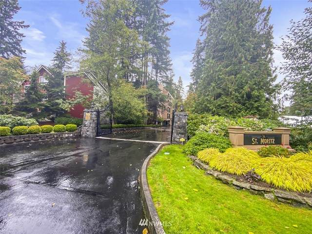 15508 Country Club Drive SE A31, Mill Creek, WA 98012 (#1666826) :: Becky Barrick & Associates, Keller Williams Realty
