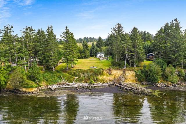 439 Bay Center Road, South Bend, WA 98586 (#1666879) :: M4 Real Estate Group