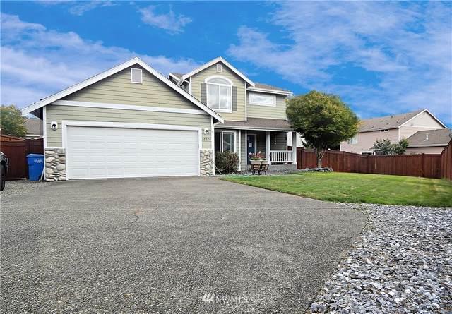 12926 170th Street Ct E, Puyallup, WA 98374 (#1666943) :: Urban Seattle Broker