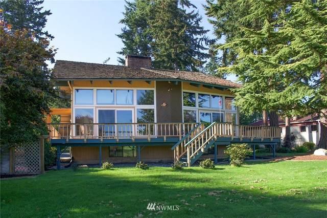682 Ridge View Drive, Sequim, WA 98382 (#1666974) :: Mike & Sandi Nelson Real Estate