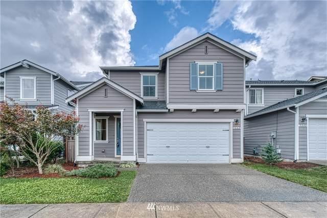 9042 Aster Street SE, Tumwater, WA 98501 (#1666994) :: Urban Seattle Broker