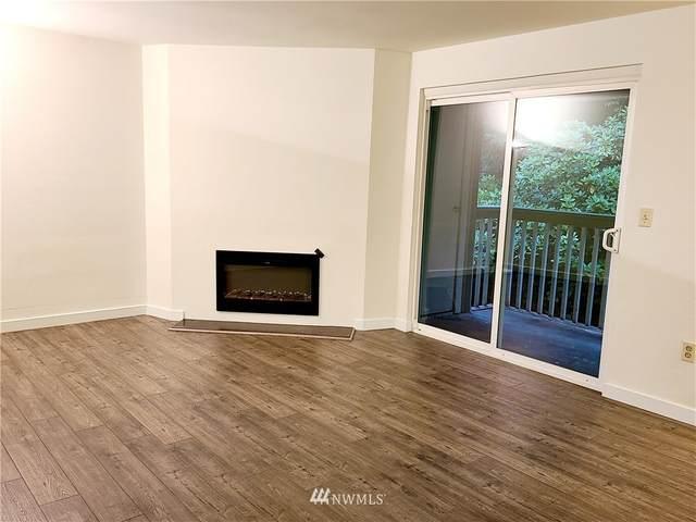 414 S 323rd Street K-8, Federal Way, WA 98003 (#1667288) :: McAuley Homes