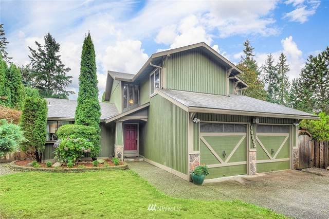 19925 Se 266th St, Covington, WA 98042 (#1667374) :: NextHome South Sound