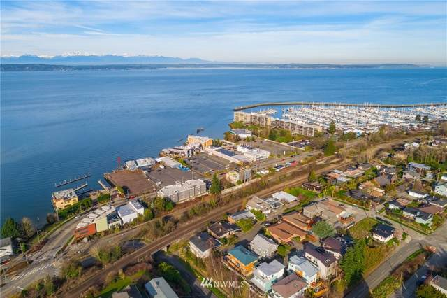 3617 NW 61st Street, Seattle, WA 98107 (#1667442) :: NextHome South Sound