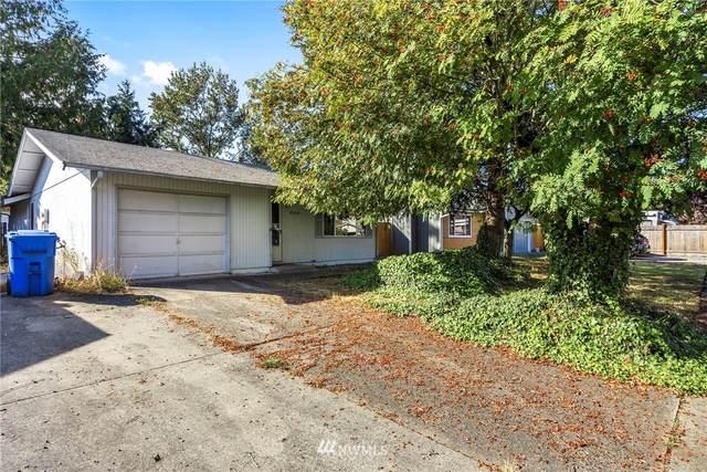 2516 54th Avenue NE, Tacoma, WA 98422 (#1667460) :: Ben Kinney Real Estate Team