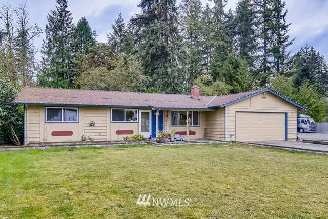 21118 95th Avenue SE, Snohomish, WA 98296 (#1667526) :: Keller Williams Western Realty