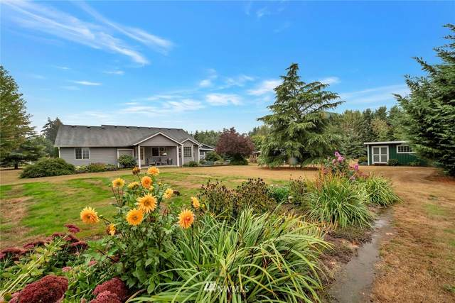 12718 NE 119th Street, Vancouver, WA 98682 (#1667609) :: Ben Kinney Real Estate Team