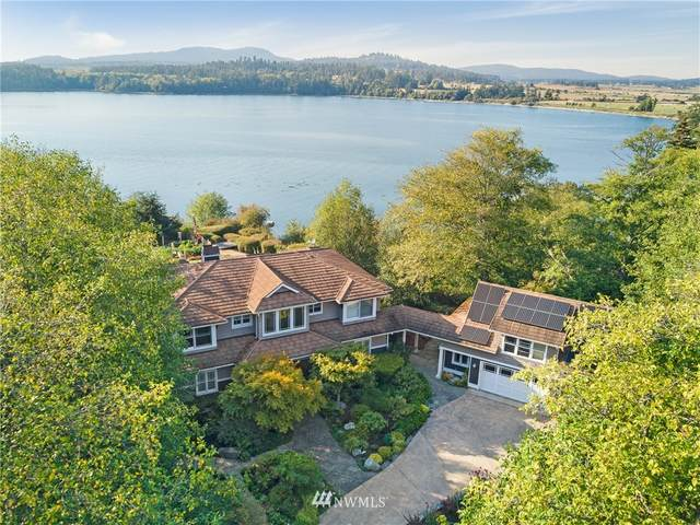 1935 False Bay Road, San Juan Island, WA 98250 (#1667719) :: Mike & Sandi Nelson Real Estate