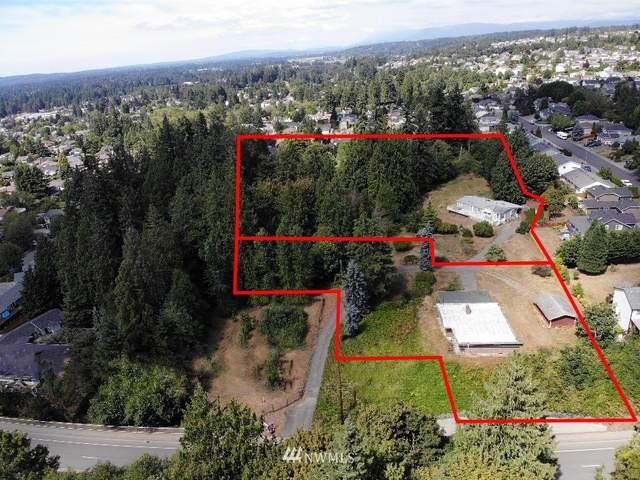 7417 64th Street NE, Marysville, WA 98270 (#1667830) :: Better Properties Real Estate