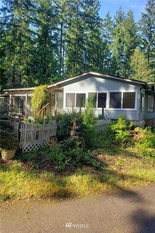 2338 NW Rude Road, Poulsbo, WA 98370 (#1667865) :: Ben Kinney Real Estate Team