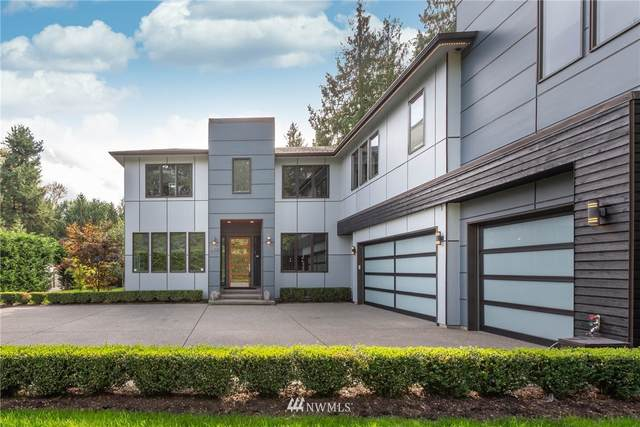 3605 S 334TH Street, Federal Way, WA 98001 (#1667972) :: The Robinett Group